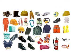 PPE-Rescue kits